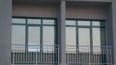 Montaža inox ograda Istra