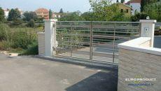 Inox ograda Istra
