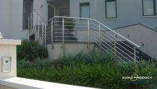 Izrada inox ograda i galanterije Istra i Kvarner