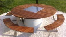 Izrada metalno drvenih konstrukcija
