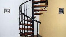Izrada spiralnih stubista