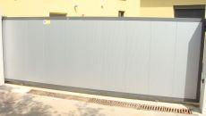 Izrada i montaža portuna sa ispunom od sendvič panela