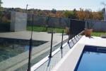 Inox ograde sa staklom Hrvatska
