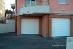 Sekcijska garažna vrata povoljne cijene