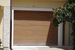 Izrada sekcijskih garažnih vrata