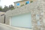 Izrada sekcijskih garažnih vrata Istra