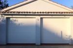 Montaža garažnih vrata