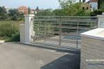 Prodaja inox ograda i galanterije Istra i Kvarner