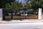 Prodaja kovanih ograda