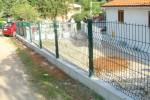 Povoljne cijene žičanih ogradnih panela
