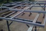 Razne metalne konstrukcije