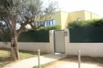 Izrada i cijena dvorišnih vrata sa ispunom od sendvič panela