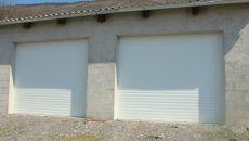 Prodaja garažnih vrata