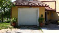 Rolo garažna vrata Istra