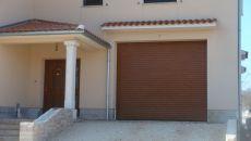 Izrada garažnih vrata