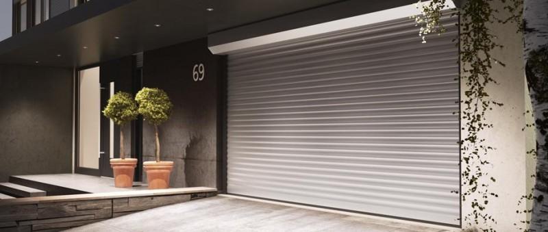 Prodaja i montaža rolo garažnih vrata